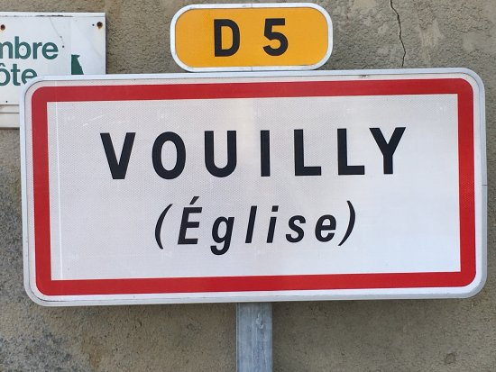 Vouilly 사진
