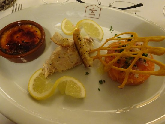 La maison de marie nizza centre restaurant bewertungen telefonnummer fotos tripadvisor - La maison de marie nice ...