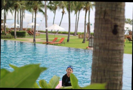 Sheraton Hua Hin Resort & Spa: 20171018094645_IMG_0813_large.jpg