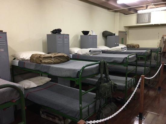 Scotland's Secret Bunker: photo1.jpg