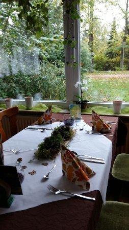 Nienburg, Alemania: Restaurant am Bürgerpark