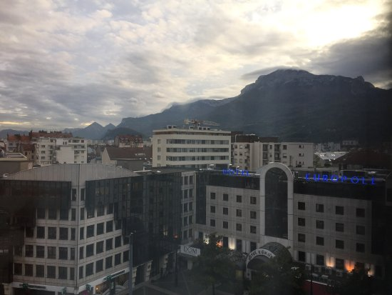 Novotel Grenoble Centre: photo1.jpg