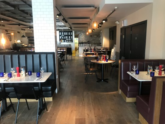 Pizza Express Welwyn Garden City 40 Howardsgte Updated