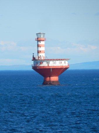 Tadoussac, Καναδάς: phare