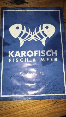 Karo Fisch Restaurant Photo