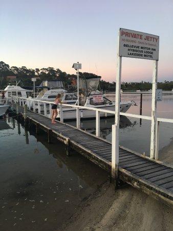 Lakes Entrance, Αυστραλία: photo0.jpg