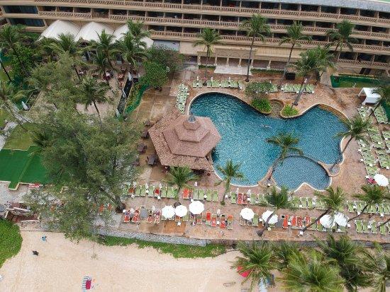 Beyond Resort Kata Beach And Spa