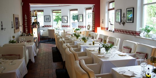 Hotel Lauterbach Am See Rugen