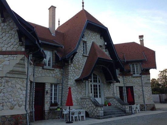 Prunay, Frankrig: photo0.jpg