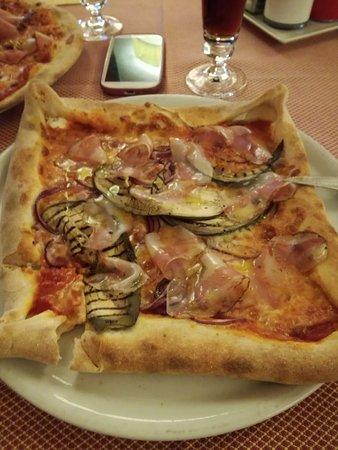 Trattoria Pizzeria Ulla Peppa: IMG_20171020_194921_large.jpg