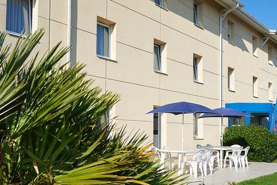 Hôtel calme et pas cher proche de Bordeaux avec grand ...