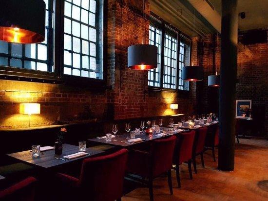 fleischmann steakhouse weinbar esslingen am neckar. Black Bedroom Furniture Sets. Home Design Ideas