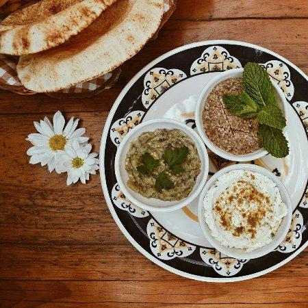 Chez Lichea Emporio Arabe