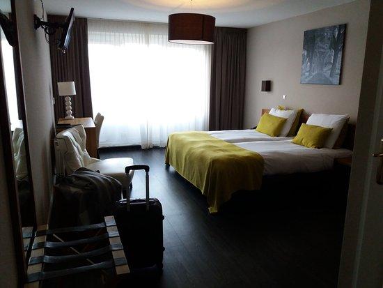 Hotel Old Dutch Foto