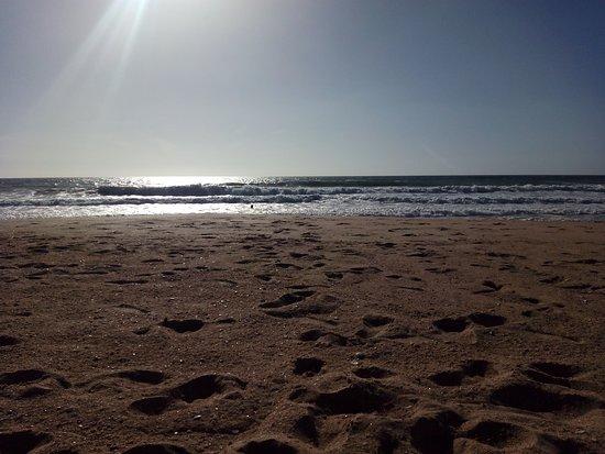 Playa de Zahara de los Atunes: IMG_20171020_172356_large.jpg