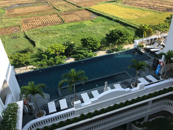Lasenta boutique hotel hoian updated 2017 reviews for Best boutique hotels hoi an