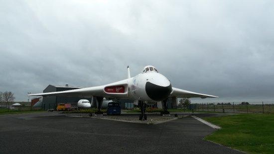 Stockport, UK: Vulcan