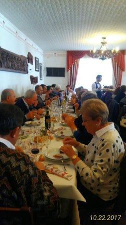 Montjovet, Itália: Hotel Ristorante Napoleon
