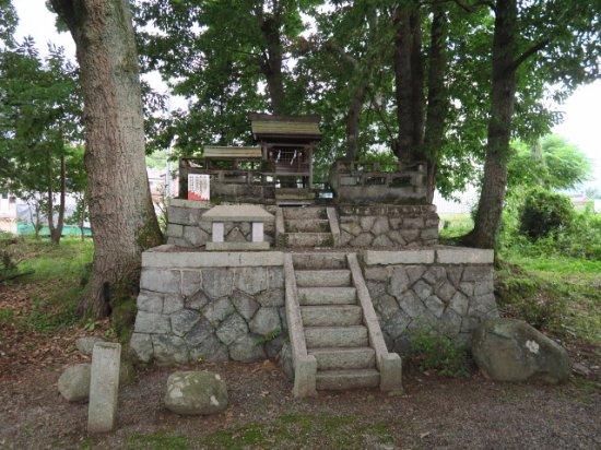 Fuji Sengen Shrine