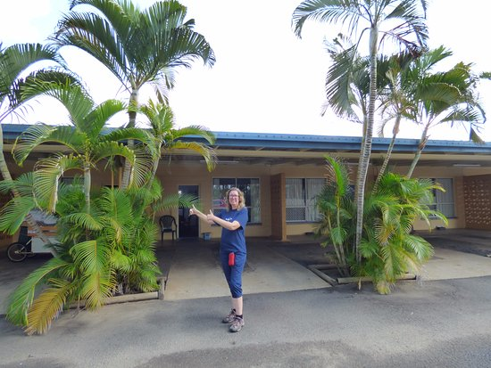 Tropical Gardens Motor Inn, \'EXCELLENT!\' - UPDATED 2018 Prices ...