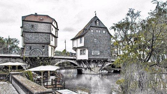 Br ckenh user bad kreuznach aktuelle 2018 lohnt es sich - Architektonische hauser ...