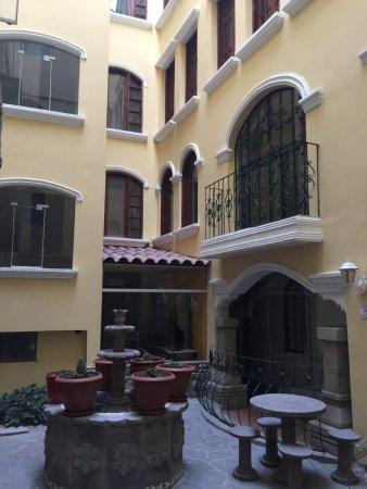 Hotel Hacienda Puno: Great value for money