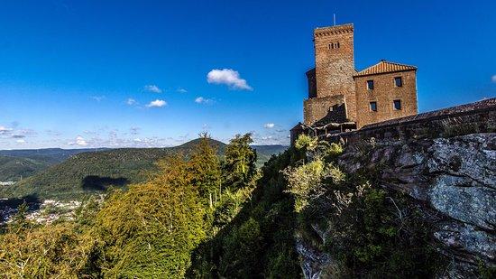 Trifels Castle