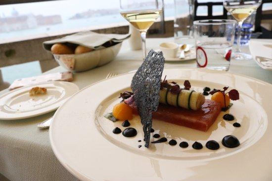 Restaurant Terrazza Danieli: photo1.jpg