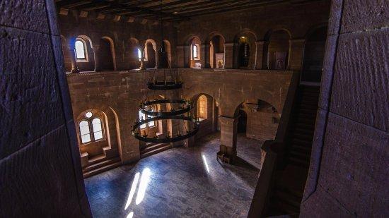 Annweiler am Trifels, Alemania: Rittersaal