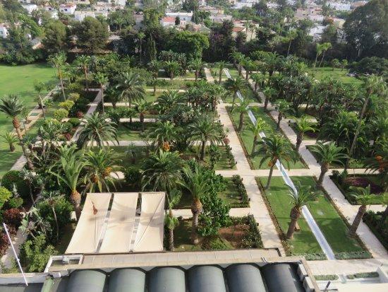 Sofitel spa has the best hamam photo de sofitel rabat for Jardin 7 17