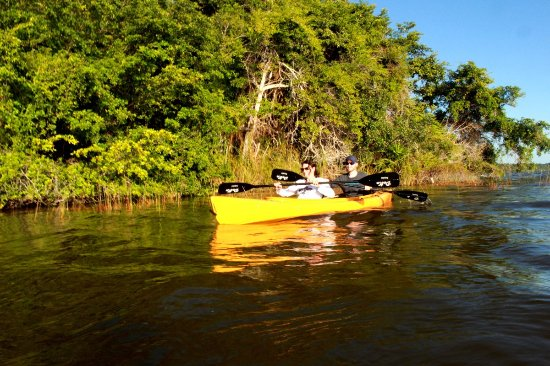 Bacalar Adventure Tours