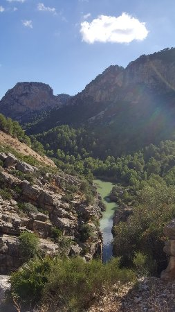 El Chorro, Hiszpania: IMG-20171021-WA0015_large.jpg