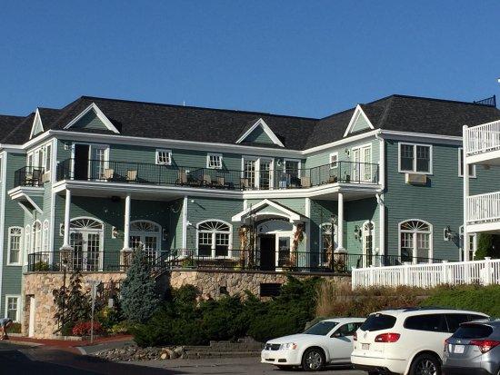Union Bluff Hotel: photo1.jpg