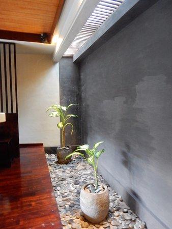 Le Jardin Villas, Seminyak: Chambre
