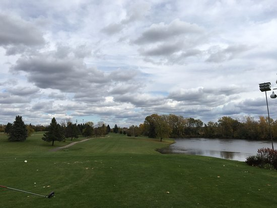 Shamrock Golf Course