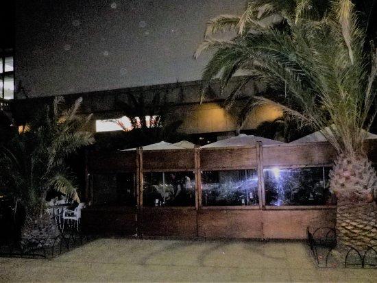 L 39 esterno del ristorante picture of rincon el granaino for L esterno del ristorante sinonimo