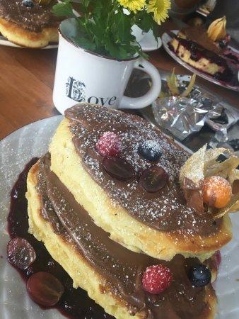 Zimtzicke Café & Wohnzimmer, München - Restaurant Bewertungen ...