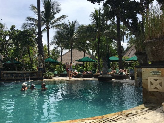 Legian Beach Hotel: photo2.jpg