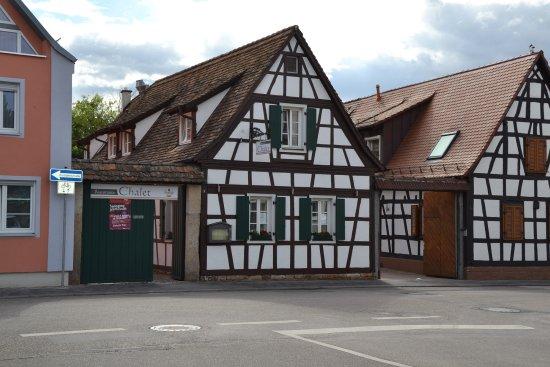 Schifferstadt照片
