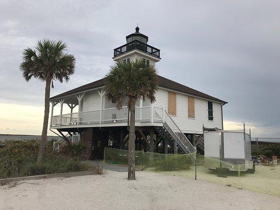 Boca Grande, فلوريدا: Boca Grande Beach