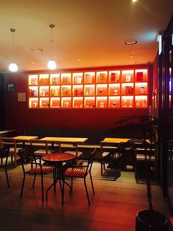 بورجومي سول بوتيك هوتل صورة فوتوغرافية