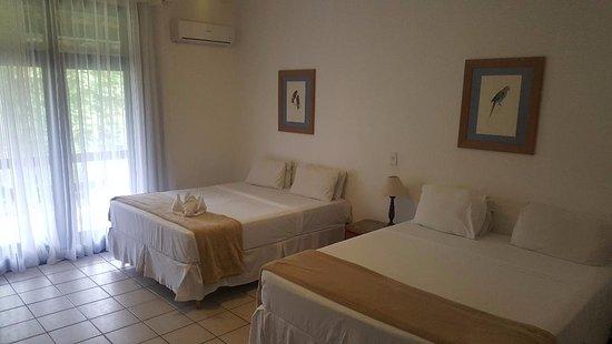 Porto Seguro Praia Resort : Apto 23