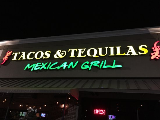 Tacos & Tequilas: photo0.jpg