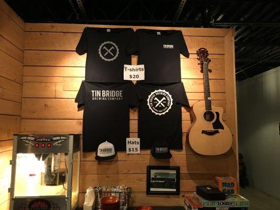 Westfield, MA: Merchandise