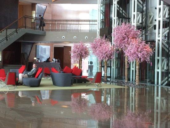 Jumeirah Creekside Hotel: photo1.jpg