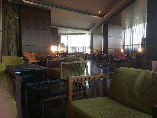 Jumeirah Creekside Hotel: photo2.jpg