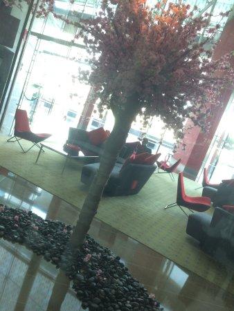 Jumeirah Creekside Hotel: photo3.jpg