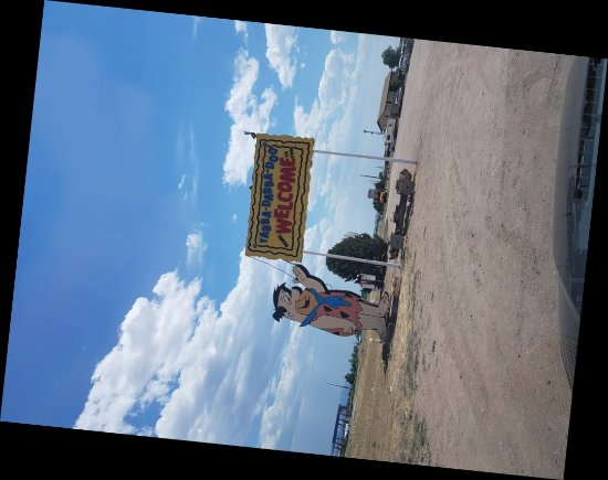 Williams, Αριζόνα: 20170624_180003_large.jpg