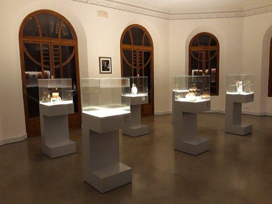 Sala Picasso y Sala Miro