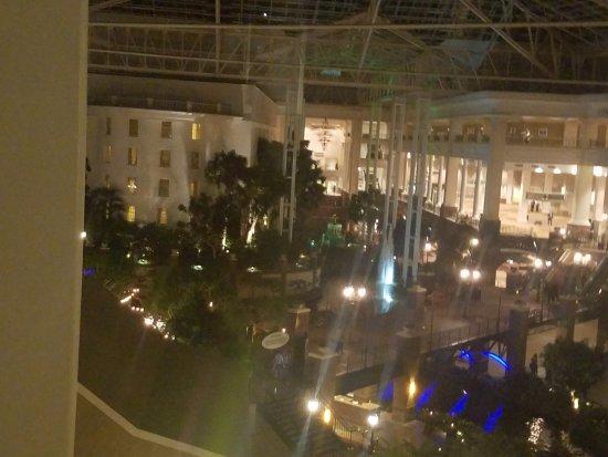 Gaylord Opryland Resort & Convention Center - UPDATED 2017 ...
